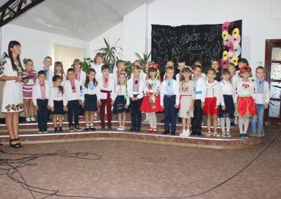 До НВК «Соломон» завітали вчителі християнських шкіл з усієї України