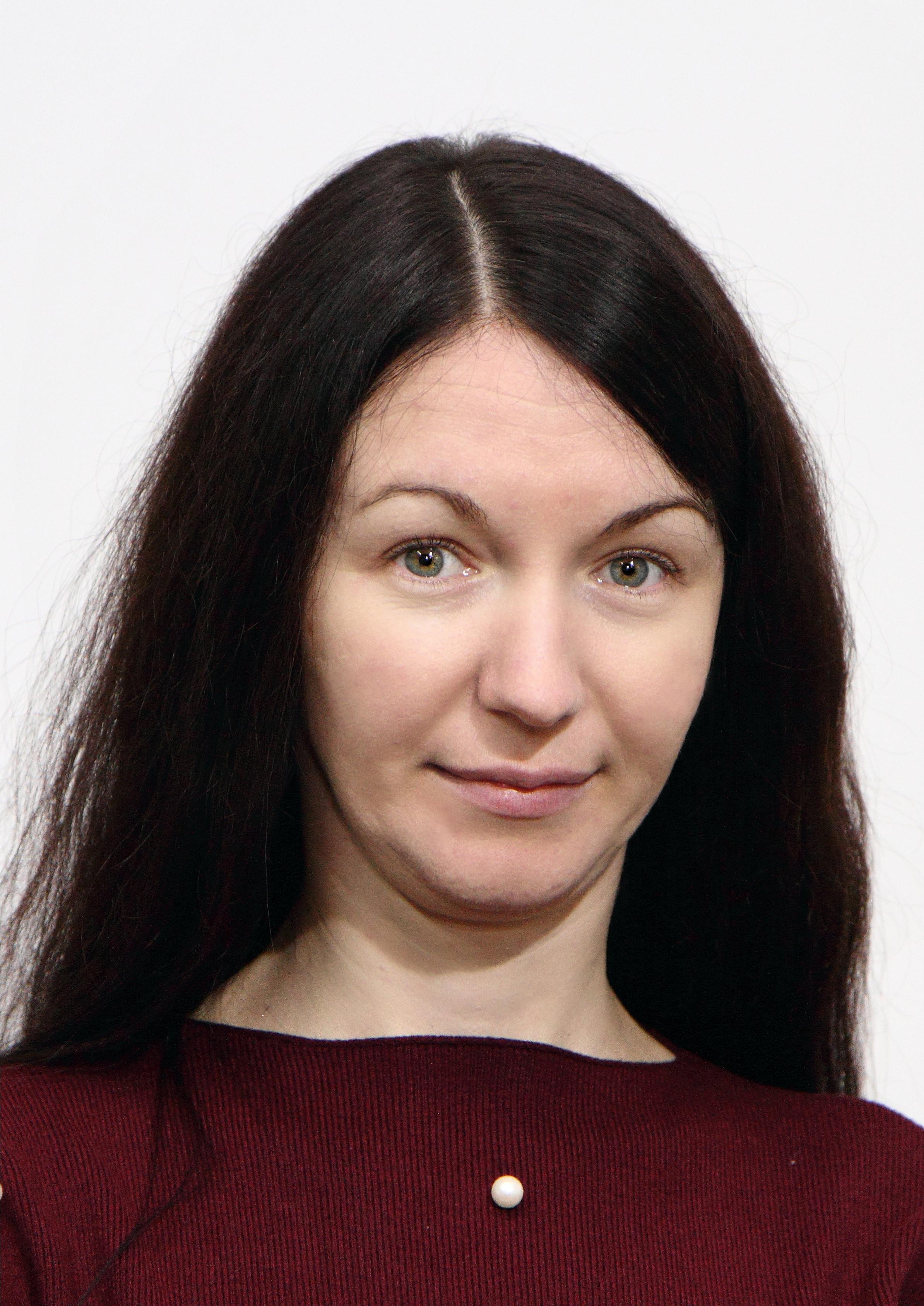 Галина Дмитрівна Радик