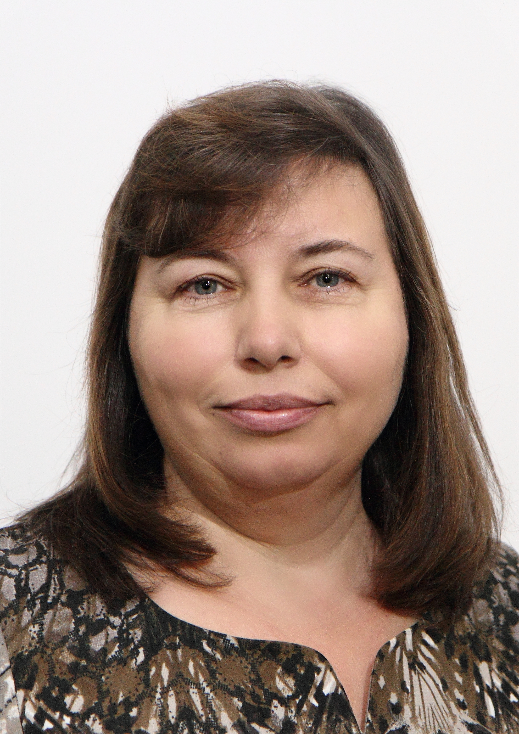 Надія Василівна Опаєць