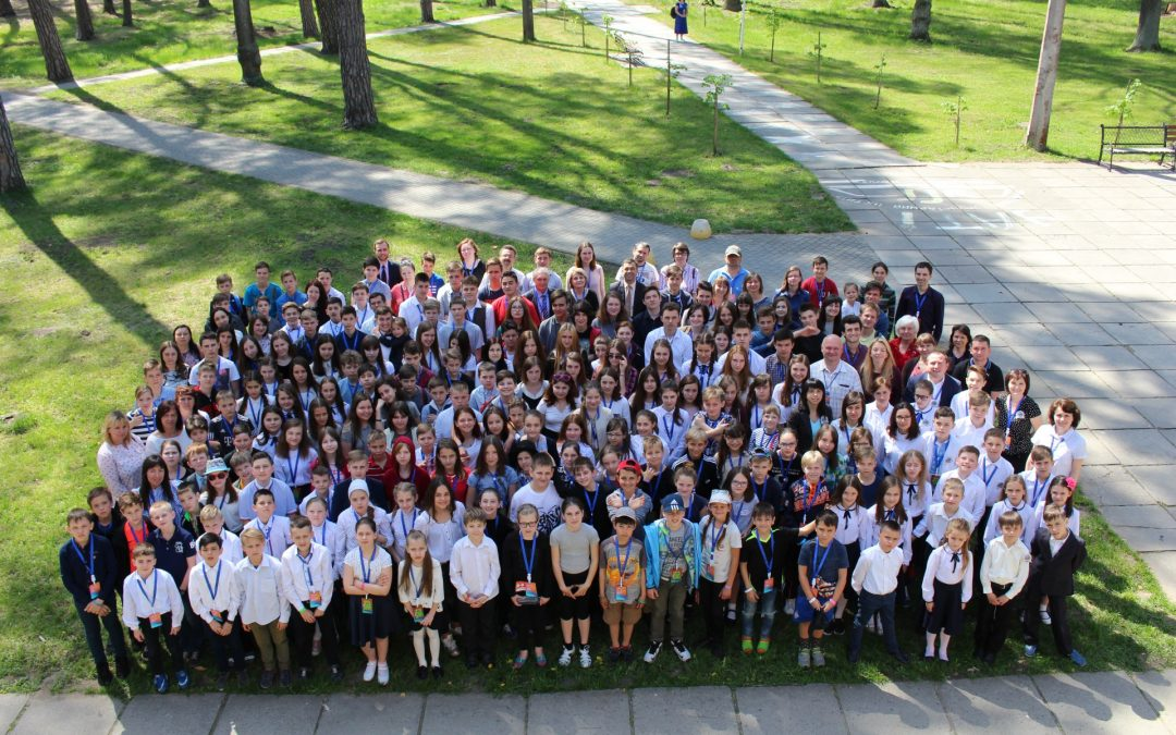 Олімпіада християнських шкіл України