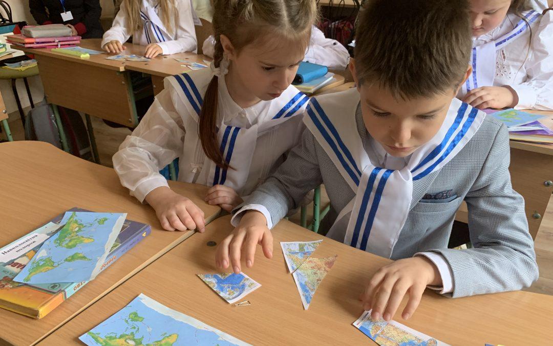 Всеукраїнський форум вчителів природничо-математичного циклу